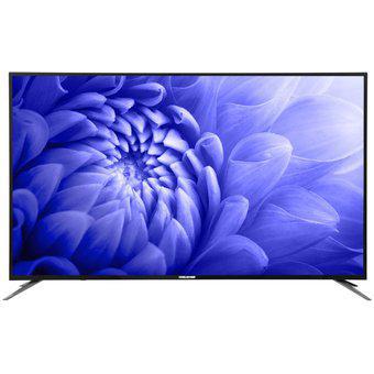 Televisor challenger 65 pulgadas smart tv netflix tv
