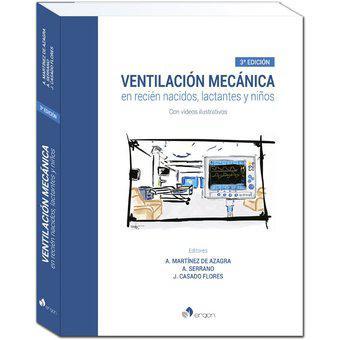 Ventilación mecánica en recién nacidos