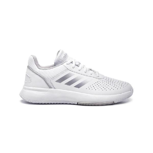 Zapato adidas courtsmash mujer