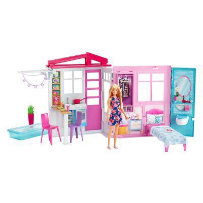 Barbie barbie casa glam
