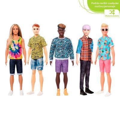Barbie barbie ken fashionistas