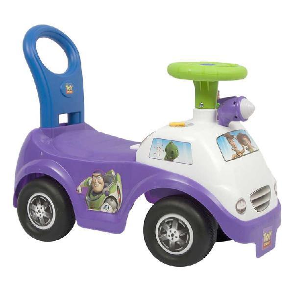 Carro correpasillo toy story 4 disney