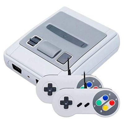 Danki consola para tv 620 juegos 2 controles generica