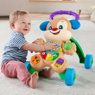 Fisher price juguete de bebé fisher price ríe y aprende