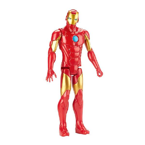 Iron man figura 30 cm titán hero marvel avengers