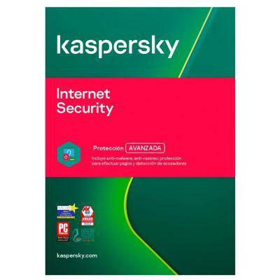 Kaspersky antivirus kaspersky internet security