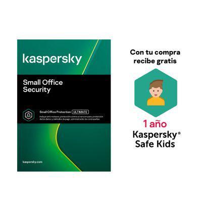 Kaspersky antivirus kaspersky small office security 5