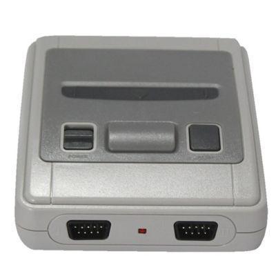 Kts mini consola retro 620 juegos clasicos
