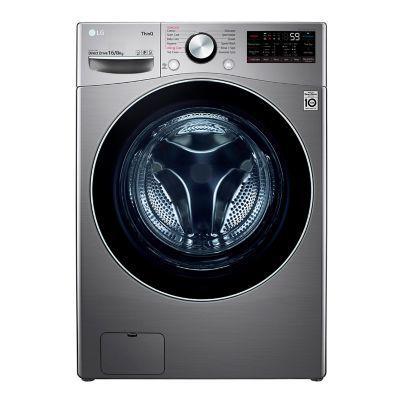 Lg lavadora secadora lg eléctrica 16 kg wd16eg2s6aeseco