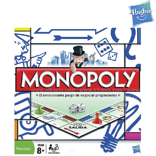 Monopoly modular hasbro