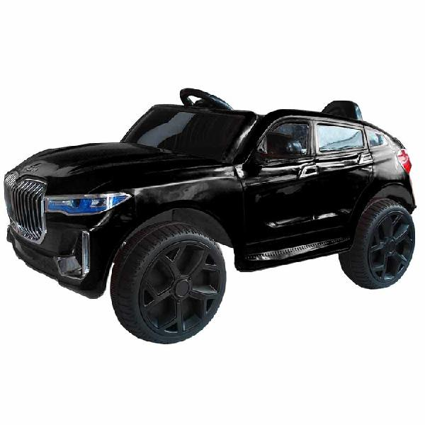 Montable eléctrico prinsel tipo camioneta x 7 black lack