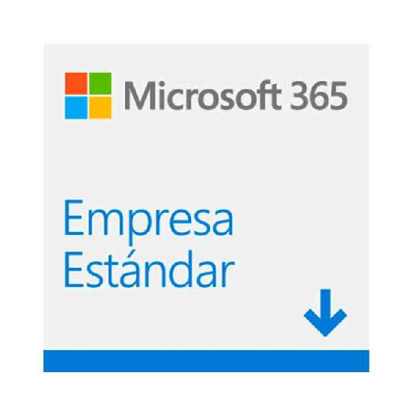 Pin microsoft office 365 empresa estándar / 12 meses