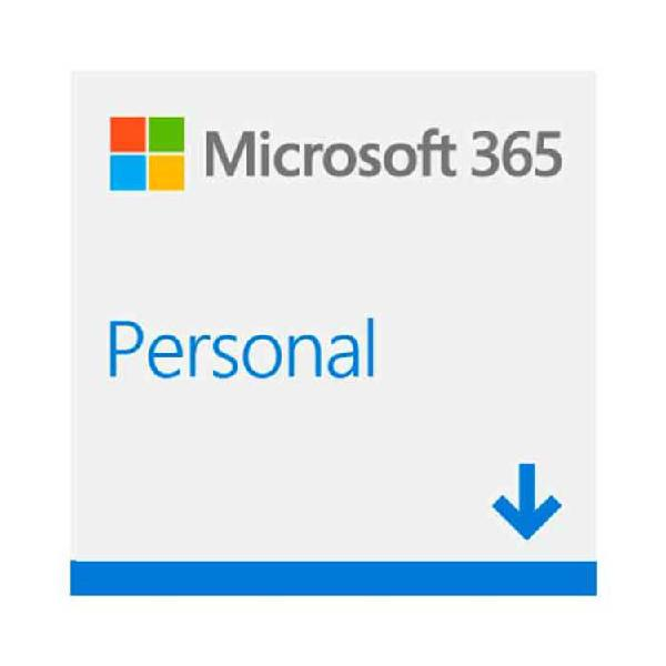 Pin microsoft office 365 personal para 1 usuario / 12 mese