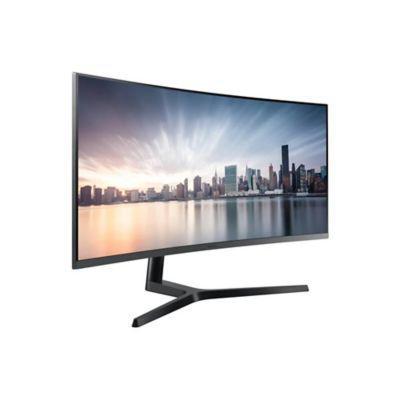Samsung monitor samsung 34 curvo 440x1440 freesync 100hz