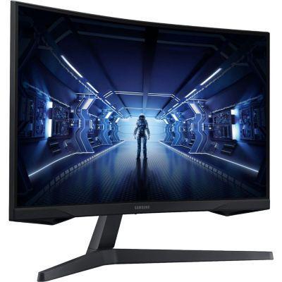 Samsung monitor samsung gamer 27 curvo wqhd amd 144hz 1ms
