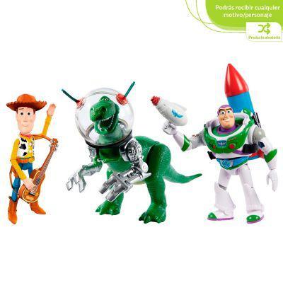Toy story figura de acción disney pixar toy story