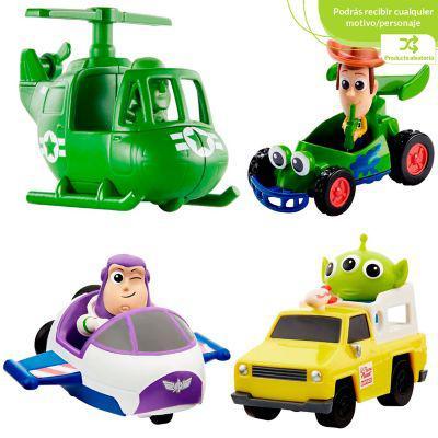Toy story figuras de acción disney pixar toy story surtido