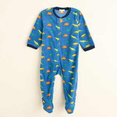Yamp pijama bebé niño térmica yamp
