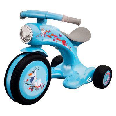 Frozen fashion bike
