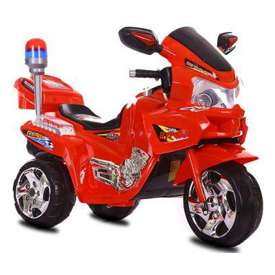 Home sale triciclo moto eléctrica para niños con luces y