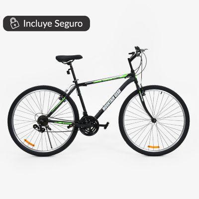 Mountain gear bicicleta de montaña mountain gear stork 29