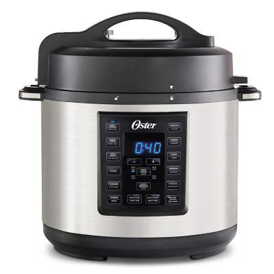 Oster olla eléctrica oster cocción rápida y lenta 5.7 lt