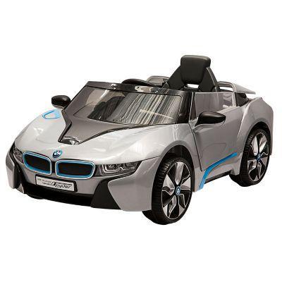 Prinsel automóvil bmw i8