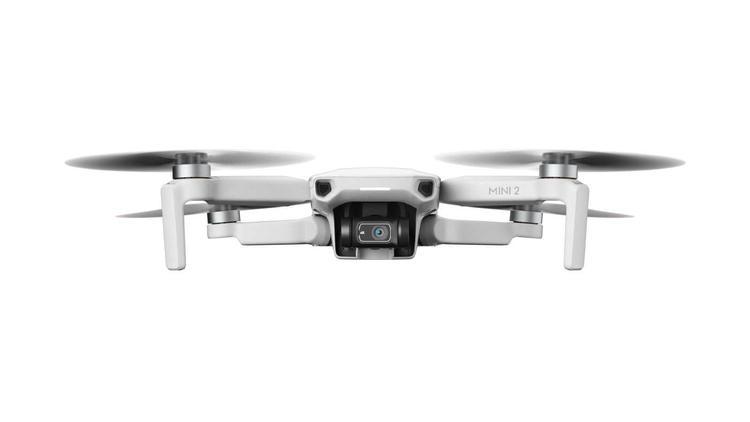 Drone DJI Mini 2 Combo