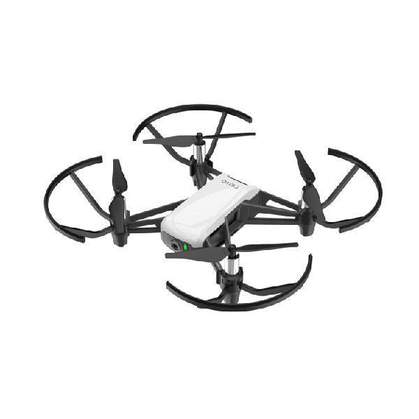 Drone DJI Tello Bluetooth Blanco