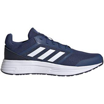 Tenis adidas hombre running galaxy 5 fw5705galax0101