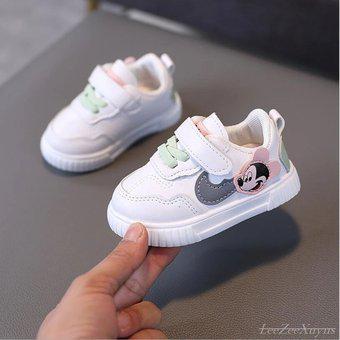 Zapatos para niños niñas deporte zapatillas de deporte