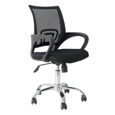 Rta design silla nelly negra 3285
