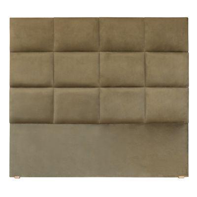 Mica cabecero de cama tela queen