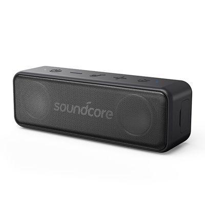 Soundcore parlante portátil motion b bluetooth