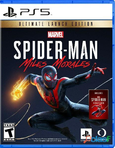 Playstation 5 Disc Version consola con 14juegos gratis 3