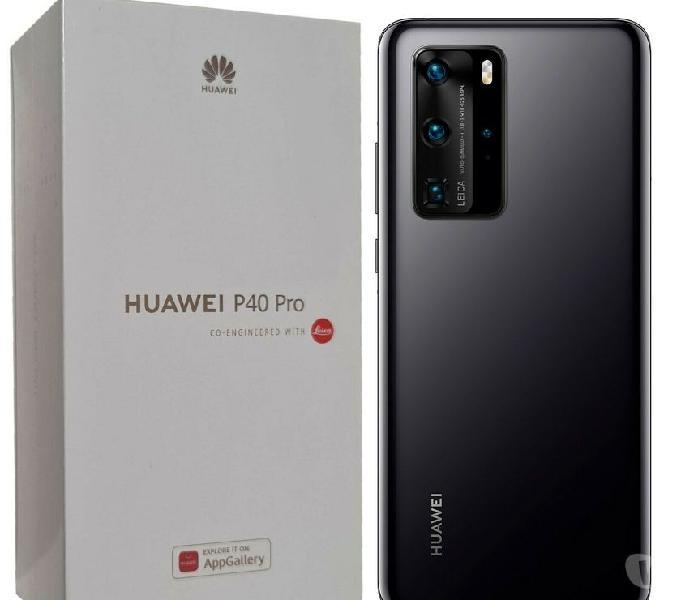 EN VENTA. Huawei P40 Pro 5G 'SELLADO EN LA CAJA. 256GB 8GB