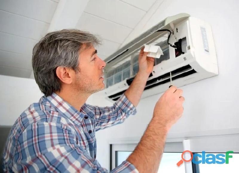 Curso Técnico De Refrigeración Y Aire Acondicionado En Pdf 10mil$ cop