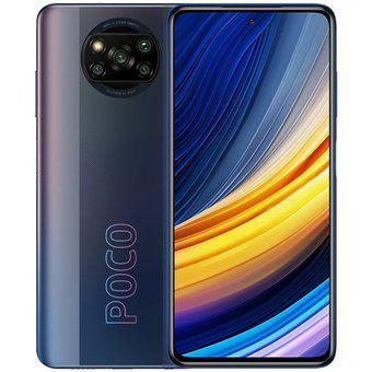 Celular Xiaomi Poco X3 Pro 256gb 8ram 48mp Negro fantasma