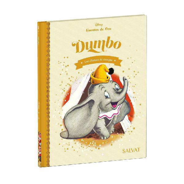 Disney T5 Dumbo EL TIEMPO 700005653 - Compra Online en