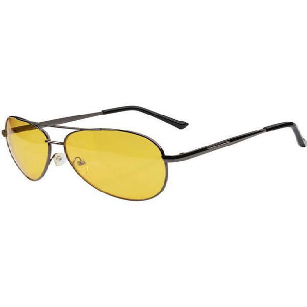 Gafas lentes vision nocturna clasicas conduccion cc0101