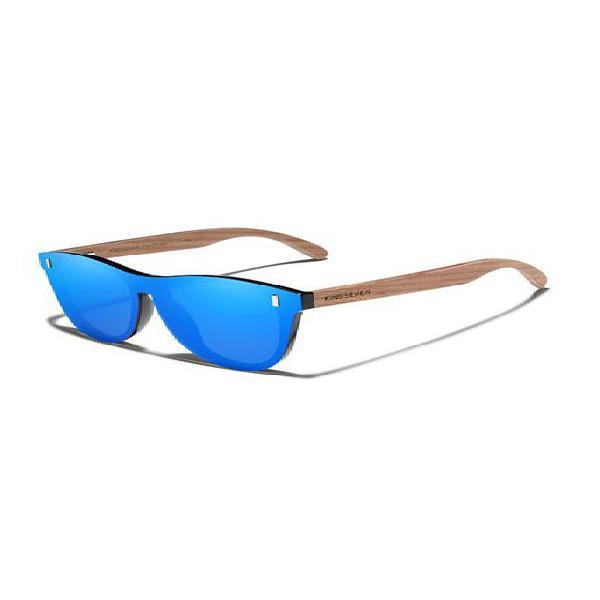 Gafas sol polarizadas unisex uv400 kingseven 5510 azul