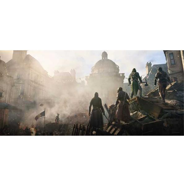 Assassin's Creed Unity PS4 - VideoJuegos Club - Venta