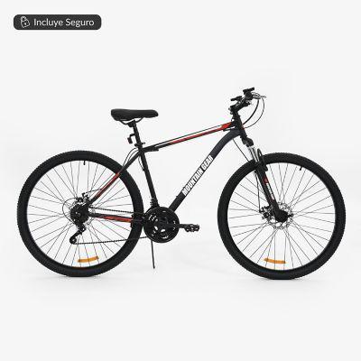 Mountain gear bicicleta de montaña mountain gear falcon 29