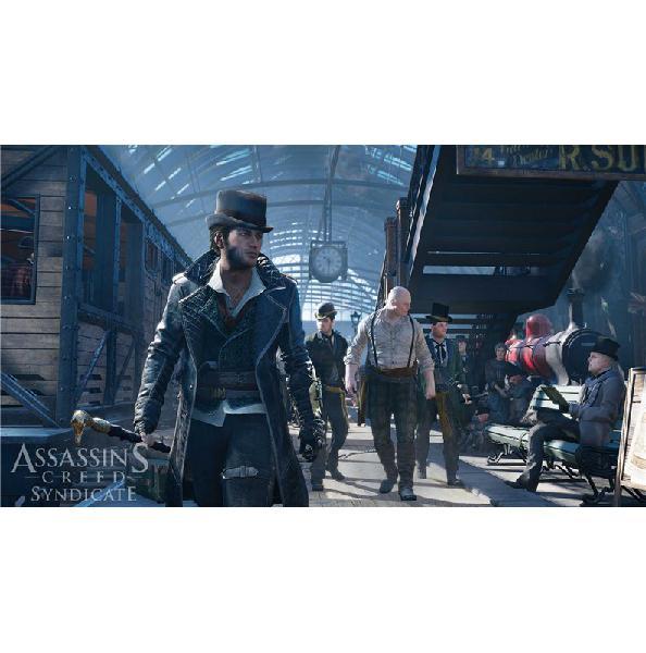 USADO Assassin's Creed Syndicate Xbox One VideoJuegos Club