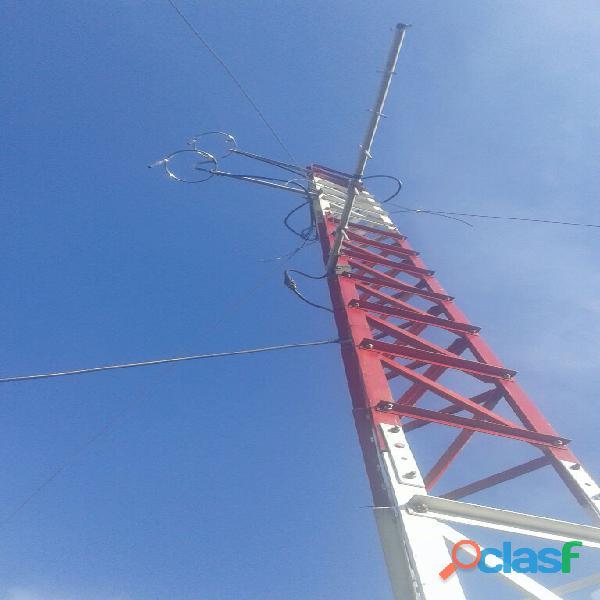 transmisor fm radio emisora 2