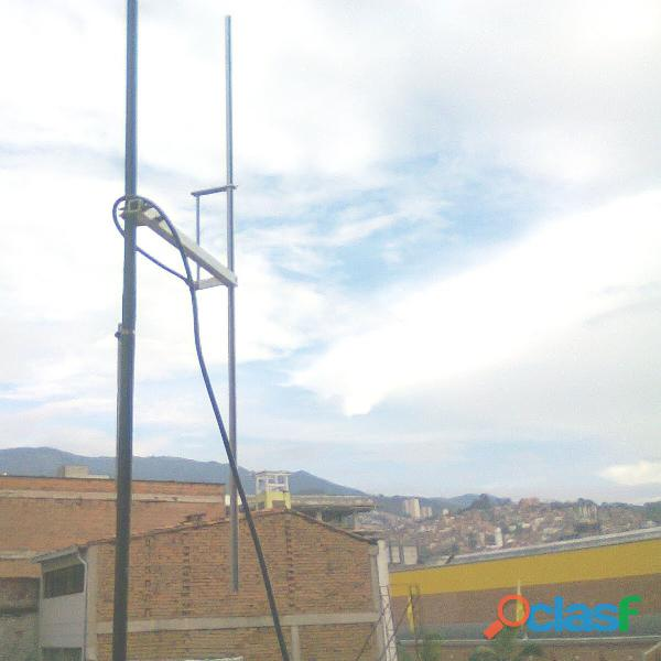 transmisor fm radio emisora 1