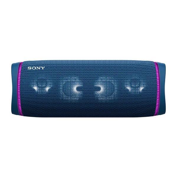 Parlante portátil SONY EXTRA BASS XB43 Azul