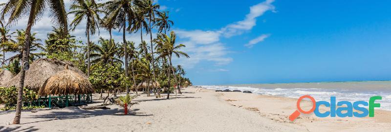 Hotel con Piscina en La Playa de Palomino, La Guajira
