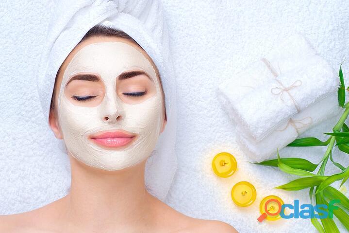 Limpieza facial de guillermo alfonso segura sáenz