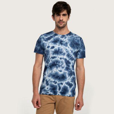 Basement camiseta hombre manga corta basement